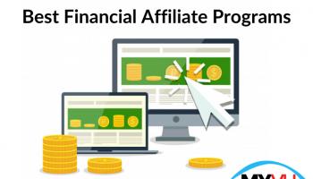 Best Financial Affiliate Programs