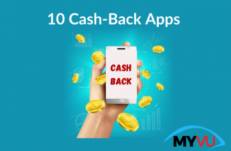 10 Cash-Back Apps