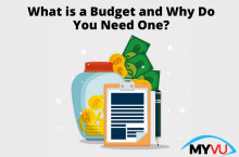 What is a Budget and Why Do You Need One?