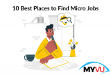 10 Best Places to Find Micro Jobs