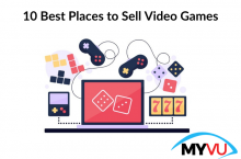 10 Best Places to Sell Video Games