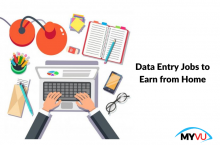 10 Data Entry Jobs to Earn from Home