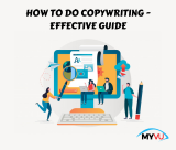 HOW TO DO COPYWRITING-EFFECTIVE GUIDE