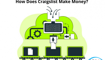 How does Craigslist Make Money?