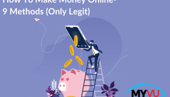 How to Make Money Online in 9 Methods