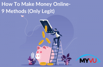 How to Make Money Online in 9 Methods