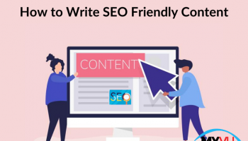 How to Write SEO Friendly Content for your website