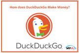 How does DuckDuckGo Make Money?