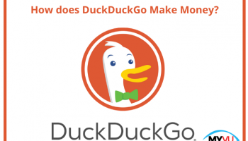 How does DuckDuckGo Make Money?