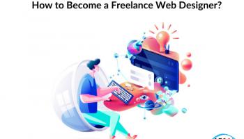 How to Become a Freelance Web Designer?
