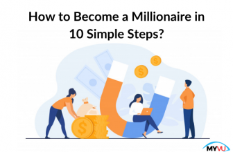 How to Become a Millionaire in 10 Simple Steps?