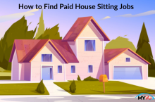 How to Find Paid House Sitting Jobs