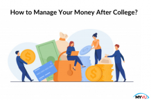 How to Manage Your Money After College?