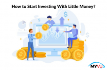 How To Start Investing With Little Money?