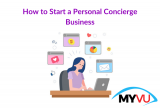 How to Start a Personal Concierge Business