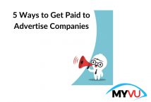 5 Ways to Get Paid to Advertise Companies