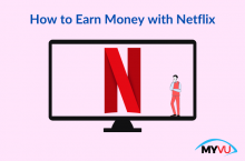 How to Earn Money with Netflix