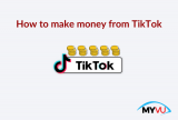How to make money from TikTok