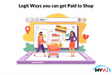 10 Legit Ways you can get Paid to Shop