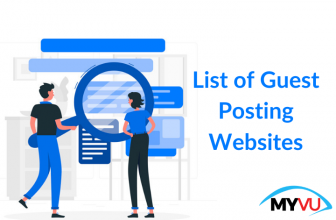 Technology Blogs That Accept Guest Posts