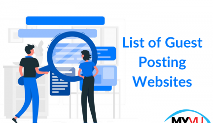 Guest Posting Sites List 2020