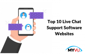 Top 10 Live Chat Support Software Websites 2020 (Compared and Reviewed)