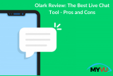 Olark Review: The Best Live Chat Tool – Pros and Cons