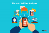 Places to Sell Your Antiques