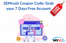 SEMrush Coupon Code: Here's How to Grab Your 7 Days Free Account