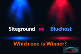 Siteground vs Bluehost Hosting: Which One is The Winner?