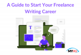 How to Start Your Freelance Writing Career