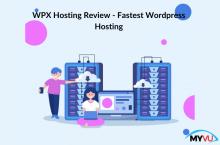 WPX Hosting Review – Fastest WordPress Hosting