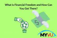 What is Financial Freedom and How Can You Get There?