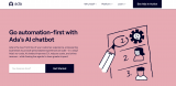 Ada AI Chatbot Review -Why Ada is Best AI Chatbot Software for Your Business?