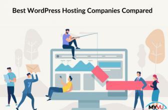 Best WordPress Hosting Companies Compared