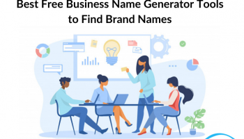 Best Free Business Name Generator Tools to Find Brand Names
