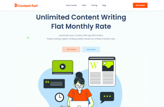 ContentFuel.co Review – Features, how it works, pricing- Is it Worth?