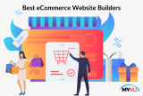 Best 10 eCommerce Website Builders ( Reviewed and Compared 2021)