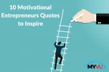 10 Motivational Entrepreneur Quotes to Inspire