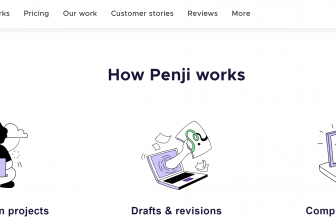 Penji.co Review – Unlimited graphic designs to achieve your marketing goals