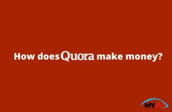 How does Quora make money?