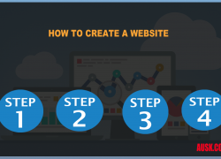 How to Create/Make a Website – Beginners Step by Step Guide 2018