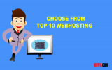 Top 10 Web hosting – Choose the Best Provider (Compared and Tested 2021)