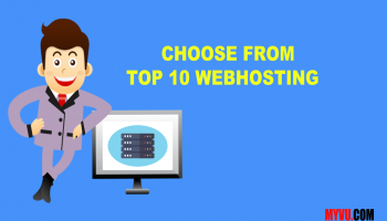Top 10 Web hosting – Choose the Best Provider (Compared and Tested 2020)