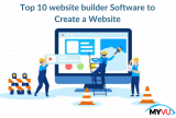 Top 10 Website Builder Software to Create a Website (Compared and Reviewed 2021)