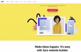 Zyro Review: How Easy and Fast Is It to Build a Website?